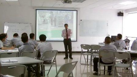 刘小明 安全生产管理培训视频2