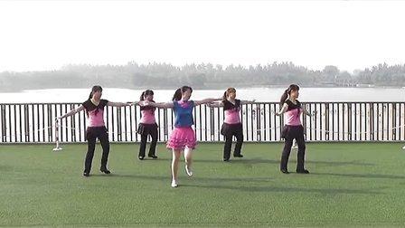 北京润之美广场舞《三十二号嫁给你》(2013.6.24)