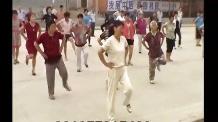 好媳妇广场舞,66节回春医疗保健操.【第一版】