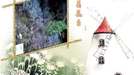 口琴-菊花台(周杰伦)