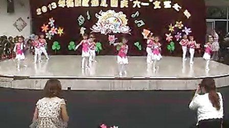杨陵区幼儿园 摄像编辑 王随昌1