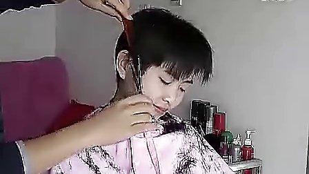 剪发(1)