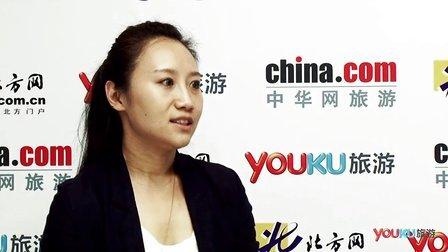 韩国旅游发展局北京办事处媒体宣传部 朱琳琳