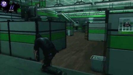 《黑暗潜伏者》流程视频攻略 Chapter 2