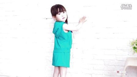 MiniZaru夏装新款女童装休闲连帽短袖套装ZO2062商品视频