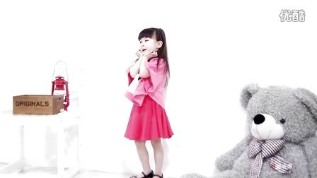 MiniZaru夏装新款女童装百搭卡通短袖T恤ZY2016商品视频
