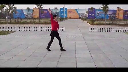 健身广场舞全集:爱上草原爱上你恰恰