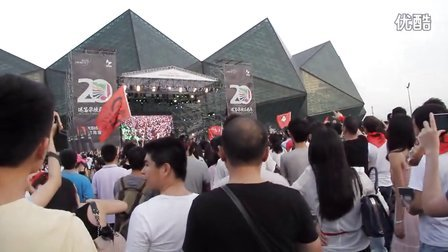 迷笛深圳2013