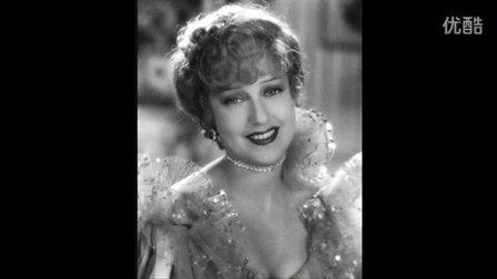 Jeanette MacDonald 'Vilja lied' 维利亚之歌