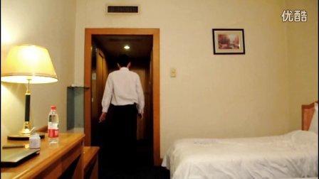 剧情片《最后一夜》