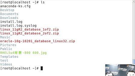 在linux服务器上安装oracle1