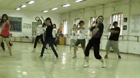 tiktok舞蹈视频