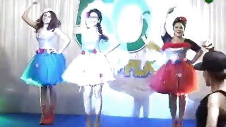 min@灰姑娘的水晶鞋拍摄花絮2013.6.30