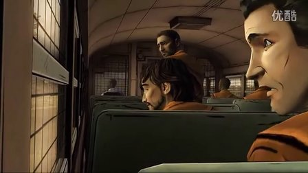 The Walking Dead - 400 Days 行尸走肉 — 400天 E3 宣传视频