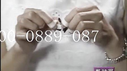 如何戴指甲