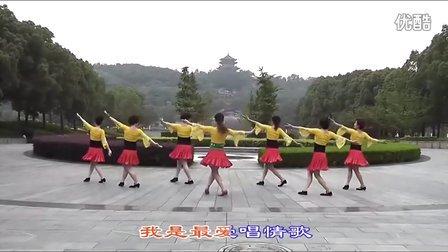 火火的姑娘-动动广场舞2013年最新热门舞曲