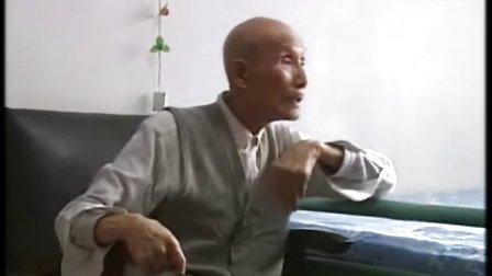 天津吕建元老师介绍通臂拳、苗刀