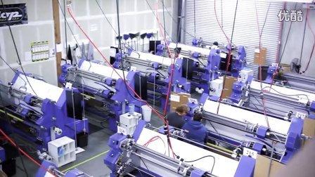 Dunlop Strings_ Inside A Modern String Company