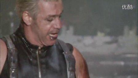 【优酷首发】Rammstein-Du Hast:Download Festival 13 官方视频
