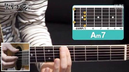 [吉他弹唱教程]乐童音乐家 - 外国人的告白 第2部分