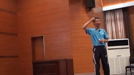 李少波讲课2013全国柔力球(西安)培训班M2U01183