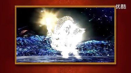 【电玩巴士】《灵魂献祭》新DLC_BOSS_ロムルス神