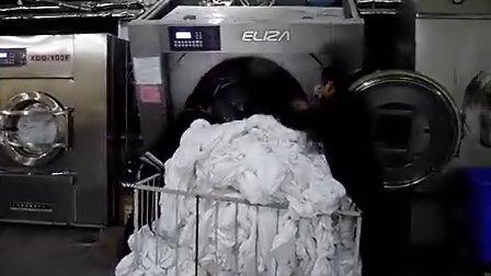 150公斤超大容量水洗机