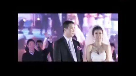 吴亚杰高端婚礼主持视频