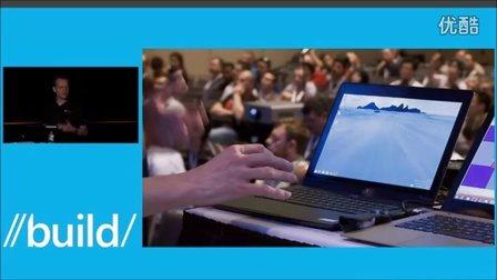 Precision Touchpad Demo for Windows 8.1