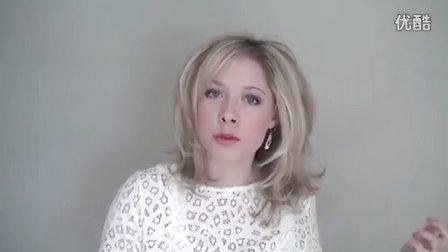 w复古发苞