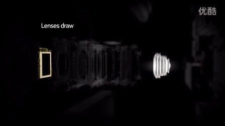 Precision:Inside your smartphone camera