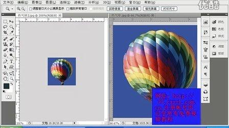 ps抠图教程 Photoshop抠图常见方法