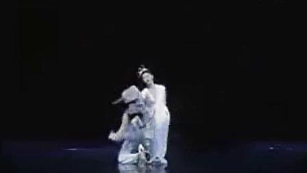 古典双人舞 梁祝-品睿