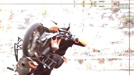 【阿苏科斯】运动摩托 特技狂飙