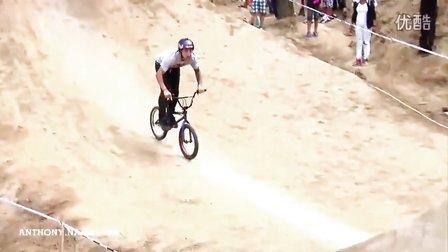 【阿苏科斯】超强BMX小轮车