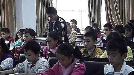 八年级语文王宏丽-《信念的力量》视频课堂实录与教师说课