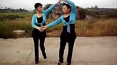 采槟榔 双人舞