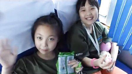 2013阳光少年动感夏令营,快乐起航之孩子篇