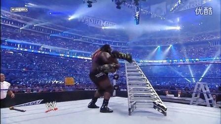 【阿苏科斯】疼!WWE硬汉十大重摔