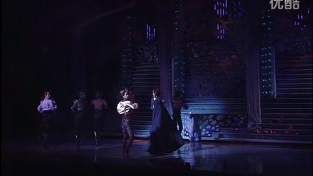 天海祐希。真琴つばさ《黑暗中的舞者》