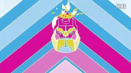 【一起动画吧】Cartoon Network - Summer Ident FULL