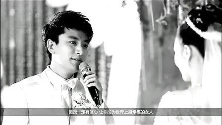贾乃亮自制结婚周年微电影 李小璐飙泪不止   www.0591job.com.cn福州人才网