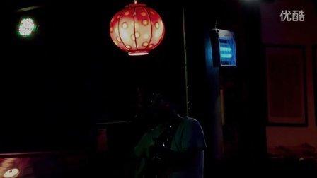 台儿庄古城雕刻时光蜗牛乐队 《谁》