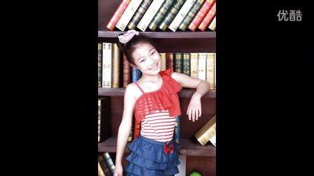 郭鑫悦12岁生日