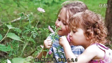 【旧版】星期五 空气(国际儿童冥想七堂课:孩子们的宁静时刻)