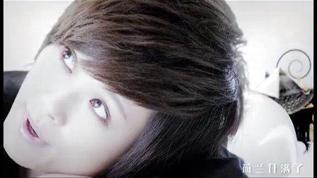 李宇春《我唱啦啦啦》MV首播  充满梦幻色彩