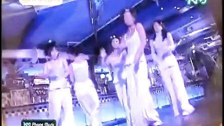 韩国元祖偶像组合:Baby V.O.X-Yayaya(可爱的 MV版)