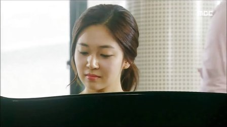 ep 27 賢泰&夢賢kiss 配樂(Piano Poem-당신이라면 좋겠습니다)
