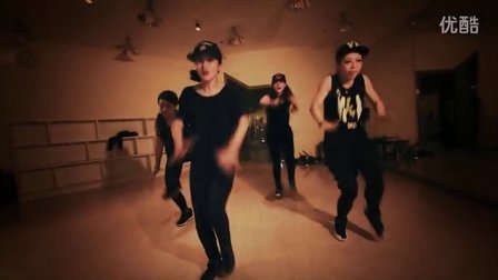 [2013]Play - Choreography by Vico