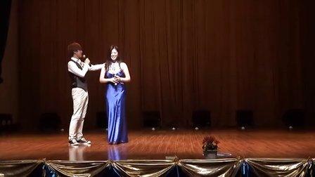 第二集(宁波诺丁汉大学2013届毕业生晚会)
